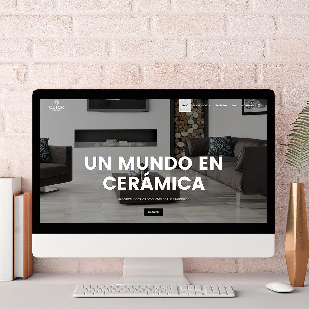 diseno web castellon click