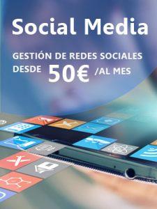 social media castellon